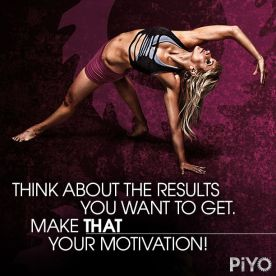 PiYo Motivation