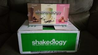 Shakeology Combo Pack