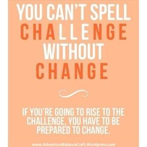 Challenge Group Quote Change